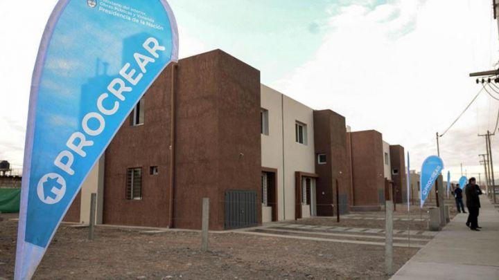 Una nueva inscripción para sortear viviendas en Desarrollos Urbanísticos del país fue abierta por ProcrearII