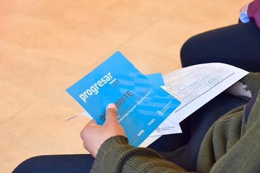Beca Progresar: el programa del Gobierno que ya tiene más de 770.000beneficiarios.