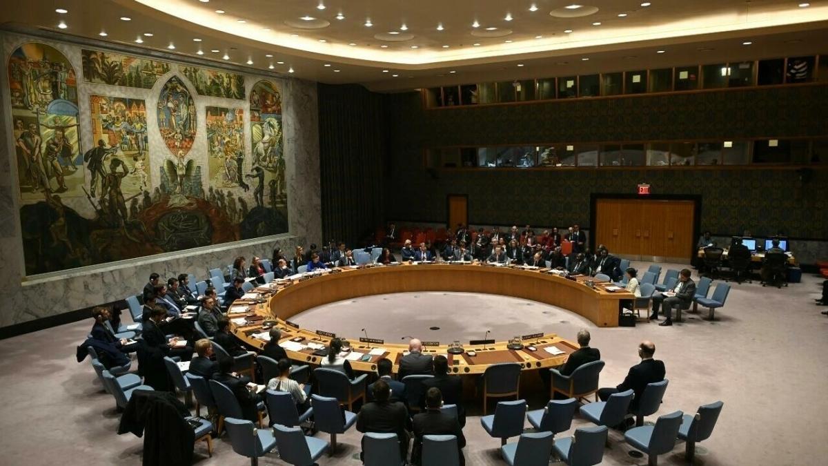 Argentina fue reelecta en el Consejo de Derechos Humanos de laONU